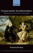 Cover for Newman and the Alexandrian Fathers