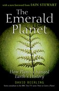 Cover for The Emerald Planet