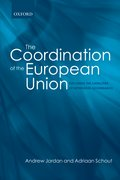 Cover for The Coordination of the European Union