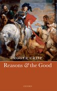 Cover for Reasons and the Good