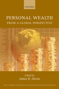 Cover for Personal Wealth from a Global Perspective