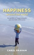 Cover for Happiness Around the World