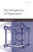 Cover for The Metaphysics of Hyperspace