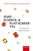Cover for Soap, Science, and Flat-Screen TVs