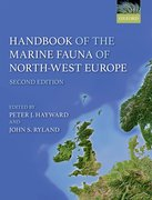 Cover for Handbook of the Marine Fauna of North-West Europe