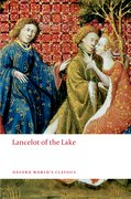Cover for Lancelot of the Lake