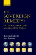 Cover for The Sovereign Remedy?