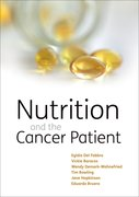 Cover for Nutrition and the Cancer Patient