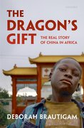Cover for The Dragon