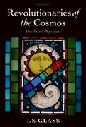 Cover for Revolutionaries of the Cosmos
