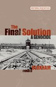 Cover for The Final Solution