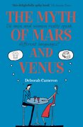 Cover for The Myth of Mars and Venus