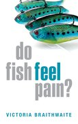 Cover for Do Fish Feel Pain?