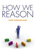 Cover for How We Reason