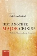 Cover for Just Another Major Crisis?