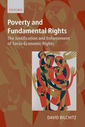 Cover for Poverty and Fundamental Rights