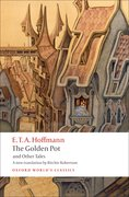 Cover for The Golden Pot and Other Tales