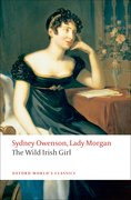 Cover for The Wild Irish Girl