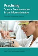 Cover for Practising Science Communication in the Information Age