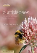 Cover for Bumblebees