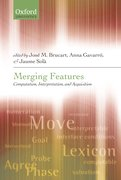 Cover for Merging Features