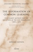 Cover for The Reformation of Common Learning