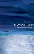 Cover for Humanism: A Very Short Introduction