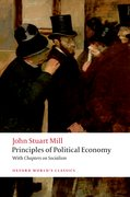 Cover for Principles of Political Economy