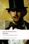 Cover for Bel-Ami