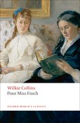 Cover for Poor Miss Finch