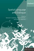 Cover for Spatial Language and Dialogue