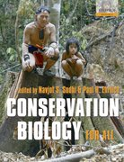 Cover for Conservation Biology for All