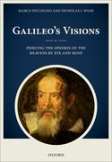 Cover for Galileo