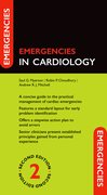 Cover for Emergencies in Cardiology