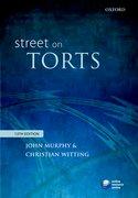 Murphy & Witting: Street on Torts 13e