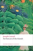Cover for An Outcast of the Islands