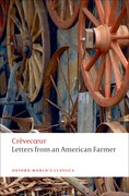 Cover for Letters from an American Farmer