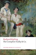 Cover for The Complete Stalky and Co.