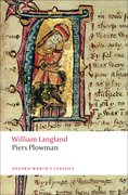 Cover for Piers Plowman