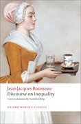 Cover for Discourse on the Origin of Inequality