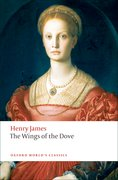 Cover for The Wings of the Dove