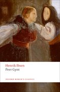 Cover for Peer Gynt