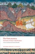 Cover for Pancatantra