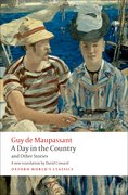 Cover for A Day in the Country and Other Stories