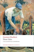 Cover for Three Tales