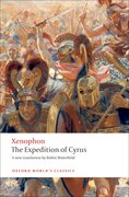 Cover for The Expedition of Cyrus
