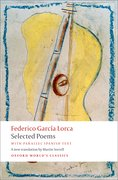 Selected Poems with parallel Spanish text
