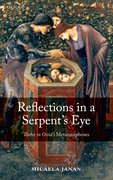 Cover for Reflections in a Serpent