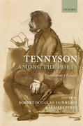 Cover for Tennyson Among the Poets