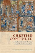 Cover for Chrétien Continued